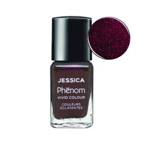 Phenom Nail Colour - 31 Embellished