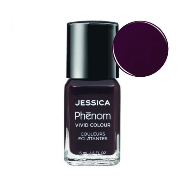Phenom Nail Colour - 33 First Class