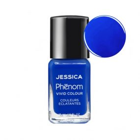 Phenom Nail Colour - 35 Decadent