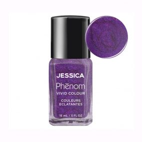 Phenom Nail Colour - 47 Do the Hustle