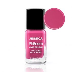 Phenom Nail Colour - 53 Outfit of the Day