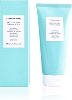 Comfort Zone Body Active Shower Scrub