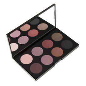 Mii Colourplay Eye Palette - Berry Vogue