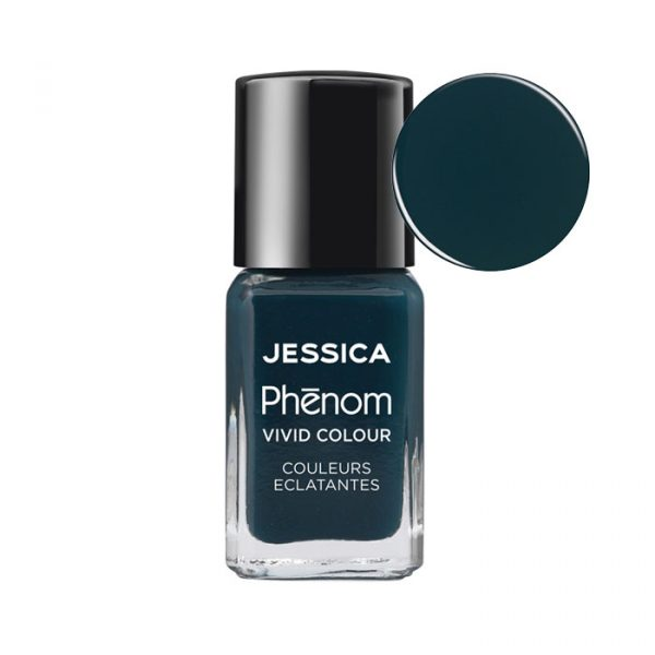 Phenom Nail Colour - 09 Starry Night