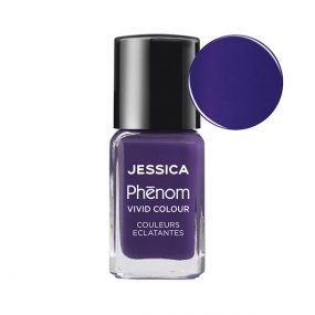 Phenom Nail Colour - 12 Grape Gatsby