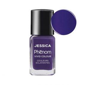 Phenom Nail Colour - 12 Grape Gatsby