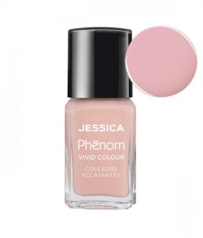 Jessica Phemon First Love 04