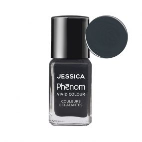 Phenom Nail Colour - 014 Caviar Dreams