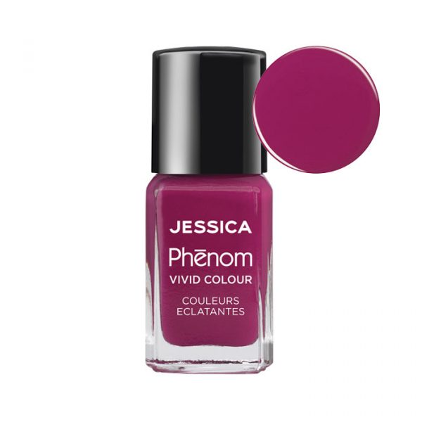 Phenom Nail Colour - 18 Lap of luxury