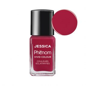 Phenom Nail Colour - 19 Parisin Passion