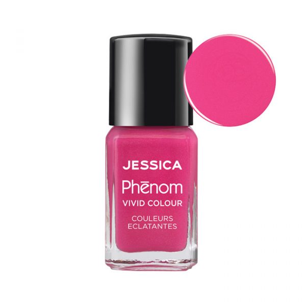 Phenom Nail Colour - 20 Barbie Pink