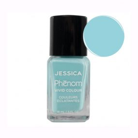 Phenom Nail Colour - 41 Celestrial Blue