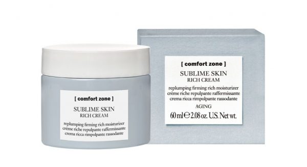 Comfort Zone Sublime Rich Cream