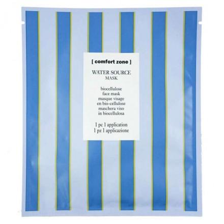 Comfort Zone Water Source Sheet Mask