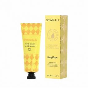 Spongelle Hand Cream - Honey Blossom