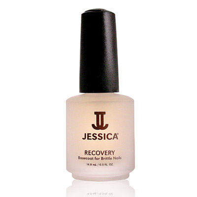 Jessica Recovery Base Coat - Brittle Nails