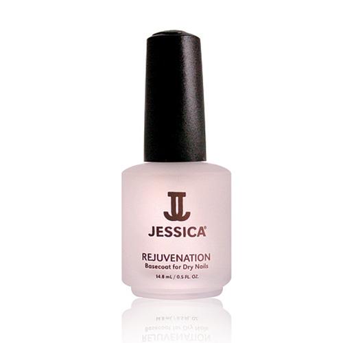 Jessica Rejuvenation base coat - dry nails