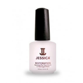 Jessica Restoration Base Coat