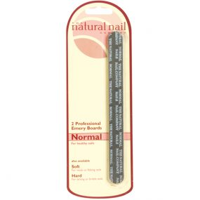Jessica Normal Nails - Emery Board