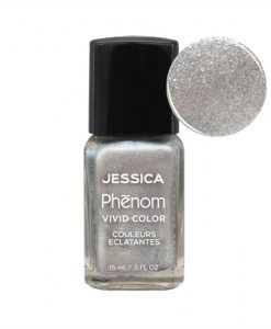 Phenom Nail Colour - 43 Antique Silver