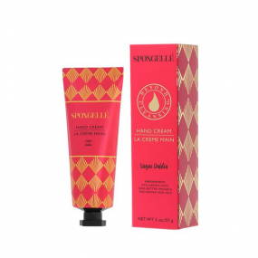 Spongelle Hand Cream - Papaya