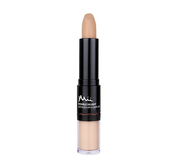 Mii Double Delight Concealer & Serum - Fresh Delight