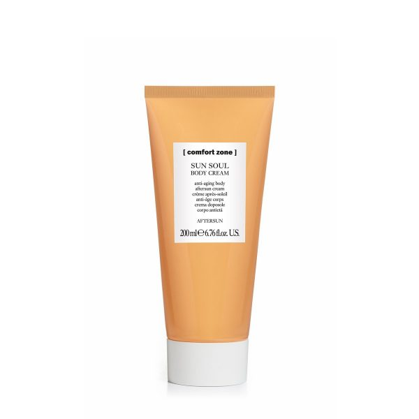 Comfort Zone After Sun Body Cream