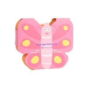 Spongelle - Butterfly Animal