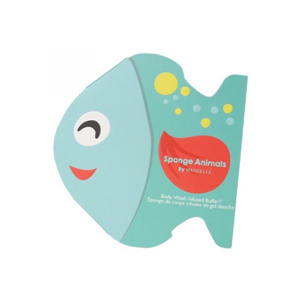 Spongelle - Fish Sponge