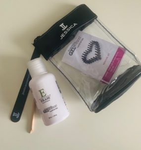 Jessica Gel Removal Kit