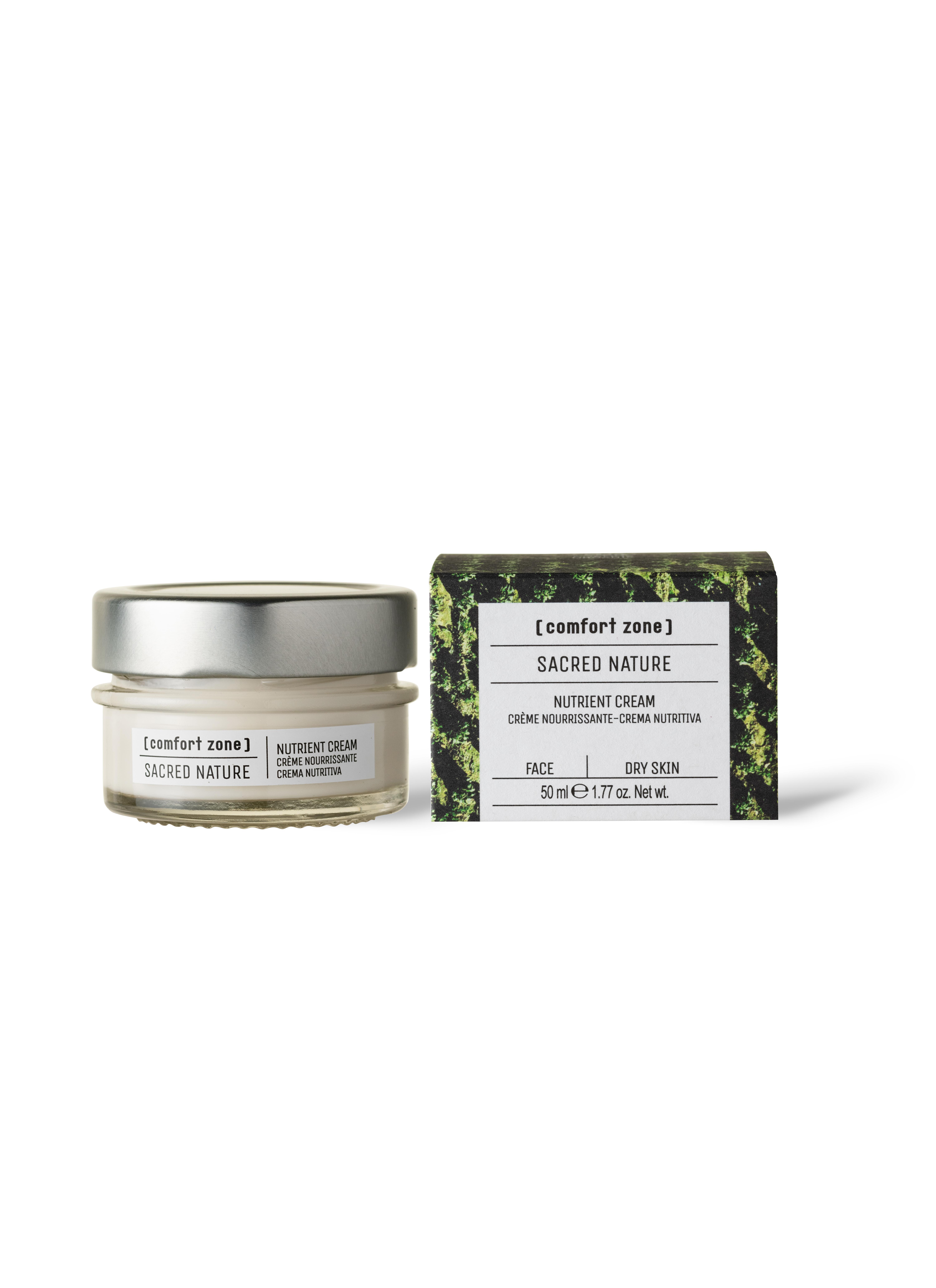 Comfort Sacred Nature Nutrient Cream
