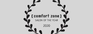 Comfort Zone Award