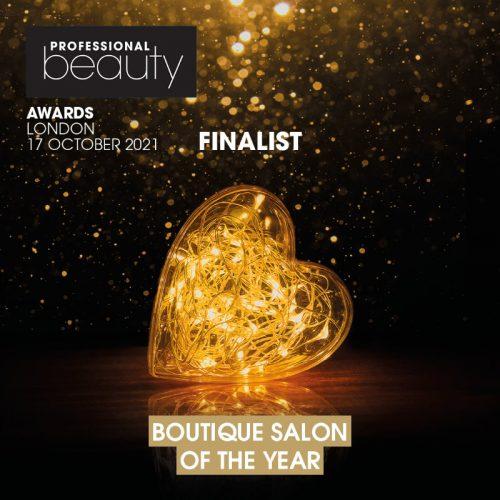 PB Awards 2021